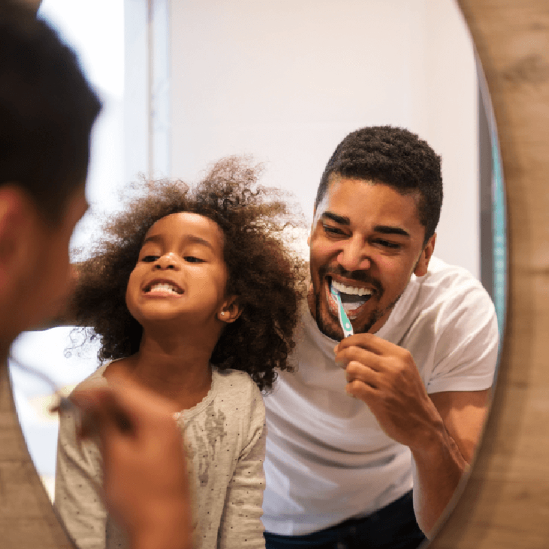 tips to make brushing fun