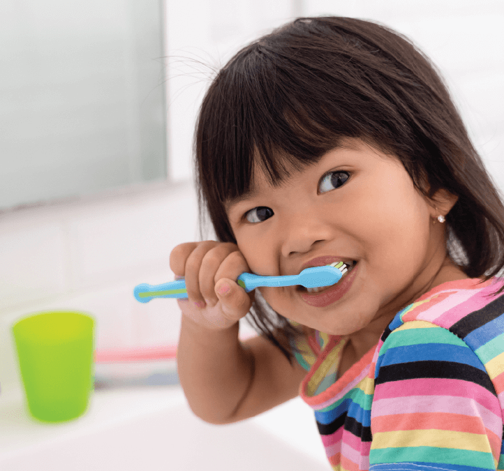 Put Your Best Breath Forward: What Causes Bad Breath in Kids (and Grownups too!)
