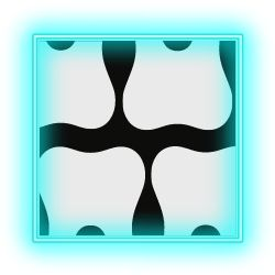 Bitewing X-ray icon